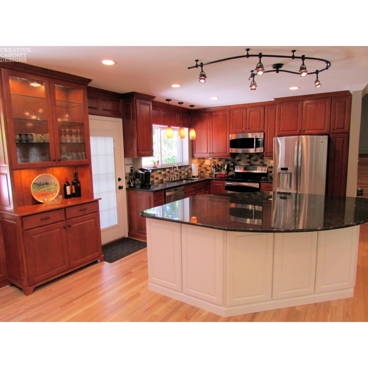 Brent Harral Cabinets Kitchens and Kitchen Islands